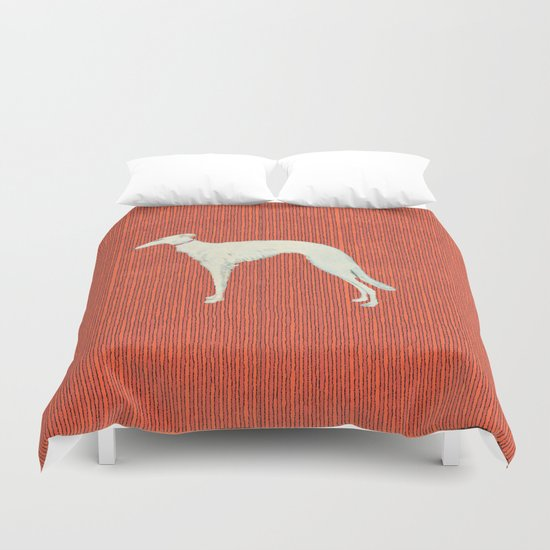Blondie II Duvet Cover