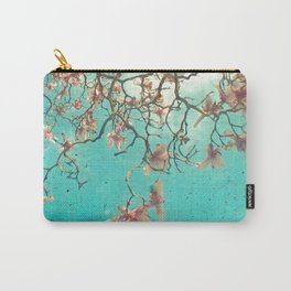 The Hanging Garden Carry-All Pouch
