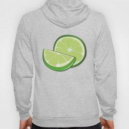 Fresh Lime Hoody