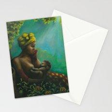 mumma love Stationery Cards