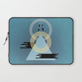 Born to Explore Pt3 Laptop Sleeve