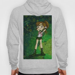 Sailor Jupiter Hoody