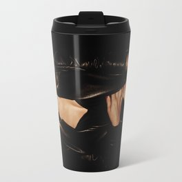 Obscurity Travel Mug