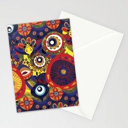 I will be protected (Matiasma) Stationery Cards
