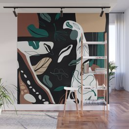 Forest of Relaxation Ⅲ Wall Mural