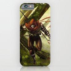 Berenn the Archer iPhone 6s Slim Case
