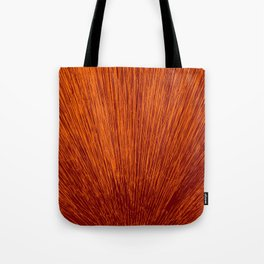 Electroshock Rust Tote Bag