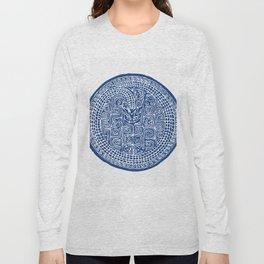 TaoTieWen Long Sleeve T-shirt