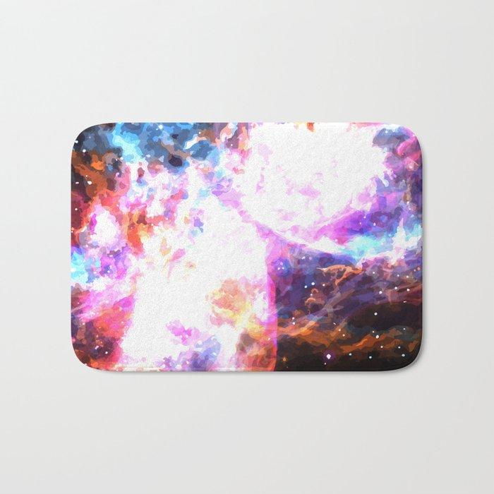 Supernovae Bath Mat