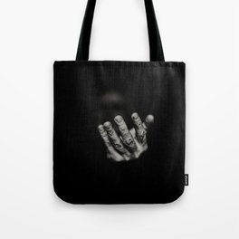 And I do appreciate you being 'round.... Tote Bag