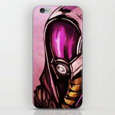 Tali iPhone & iPod Skin