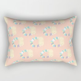 Candy Watch Rectangular Pillow