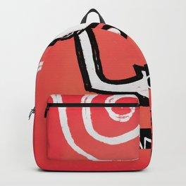 LA Los Angeles Backpack
