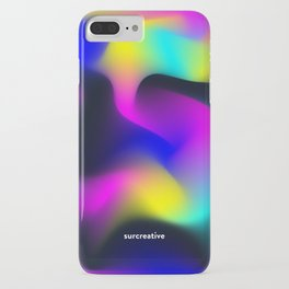 surcreative iPhone Case