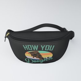 Pizza Funny Quote Pizza Lover Pizzaholic Italian Fanny Pack