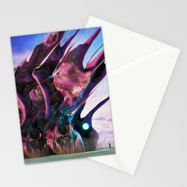 Interlude Stationery Cards