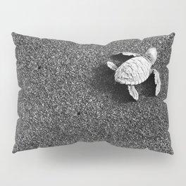Guatemala - Sea Turtle to the Sea Pillow Sham