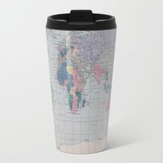 Lost Without You Travel Mug