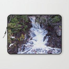 Mountain Cascade Laptop Sleeve