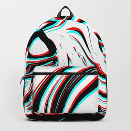 Mad Man Backpack