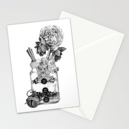 Christmas Parfait Stationery Cards