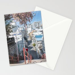 Tokyo 30 Stationery Cards