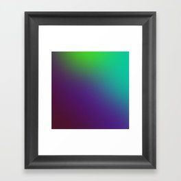 Texture One Framed Art Print