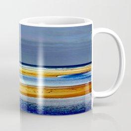Sandbars Coffee Mug