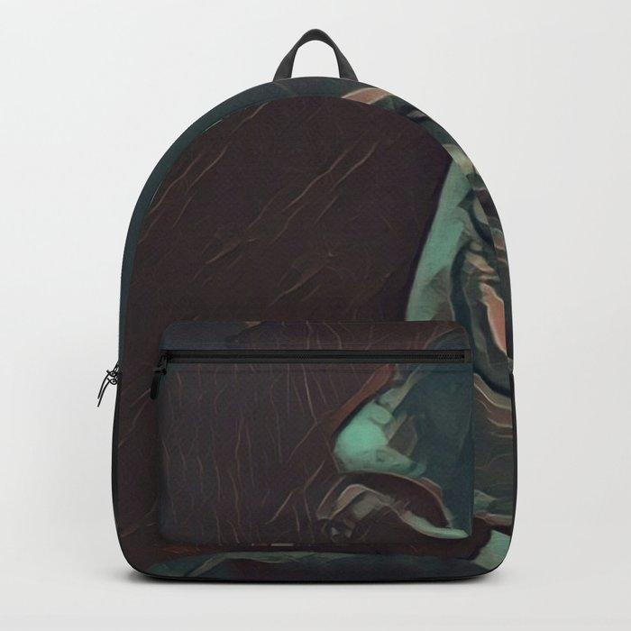One Last Goodbye Backpack