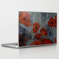 imagerybydianna Laptop & iPad Skins featuring somnia by Imagery by dianna