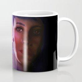 Rachael Blade Runner Poster Coffee Mug