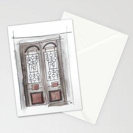 teatro nacional Stationery Cards