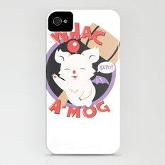 Whac-A-Mog iPhone (4, 4s) Slim Case
