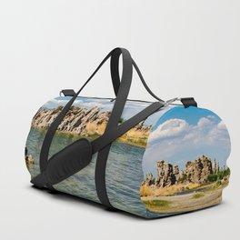 Mono_Lake California - 4 Duffle Bag