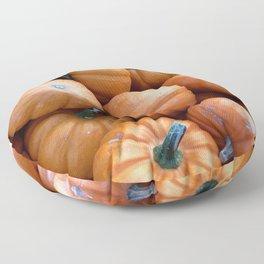 Smol Pumpkins Floor Pillow