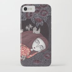 Tree of Forever Dreams iPhone 7 Slim Case