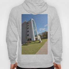 Northeastern State University - The W. Roger Webb IT Building, No. 10 Hoody