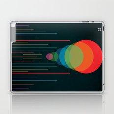 The Nova Laptop & iPad Skin