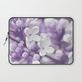 Lilac 167 Laptop Sleeve