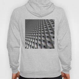 Porous surface Hoody