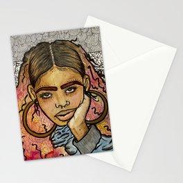 DAZED Stationery Cards