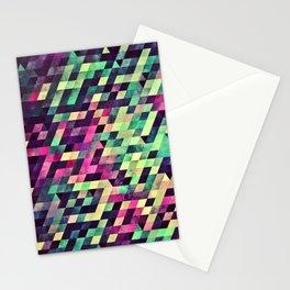 xquyzytt lyss Stationery Cards