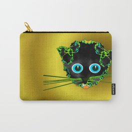 Partycat Carry-All Pouch