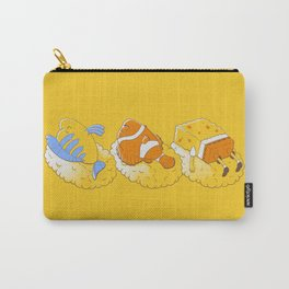 Feeling like sushi :) Carry-All Pouch