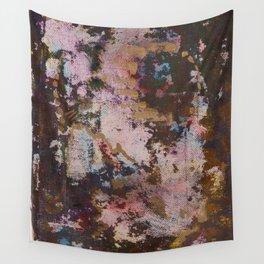 El revolucionario está muerto. Wall Tapestry
