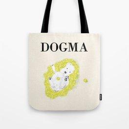 Dogma Tote Bag