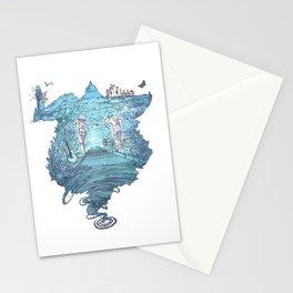 Life is Strange Stationery Cards