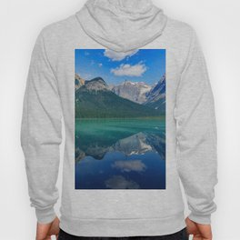 Landscape Panorama (Mountains & Water) Hoody