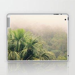 Rainforest Fog Laptop & iPad Skin