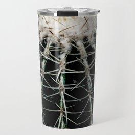 Carinate Cacti I Travel Mug